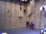 Kletterhalle Gulpen