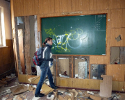 GSSD Lager - im Schulungsbereich auf Spurensuche